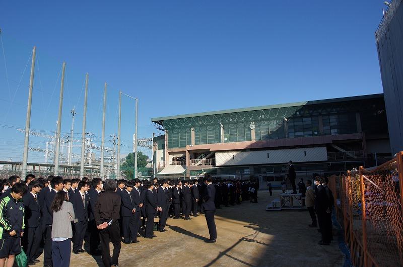 大阪電気通信大学高等学校画像